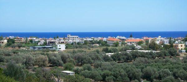 Ausblick von Panorama