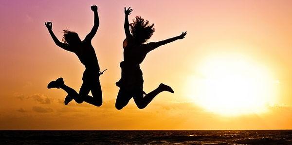 SIDELINE: Erkenne Deine Freiheit und nutze sie